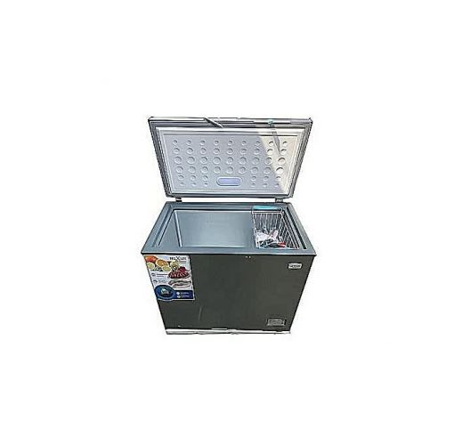 Onitshamarket - Buy Nexus 200L Chest Freezer - Silver Water Coolers and Filters
