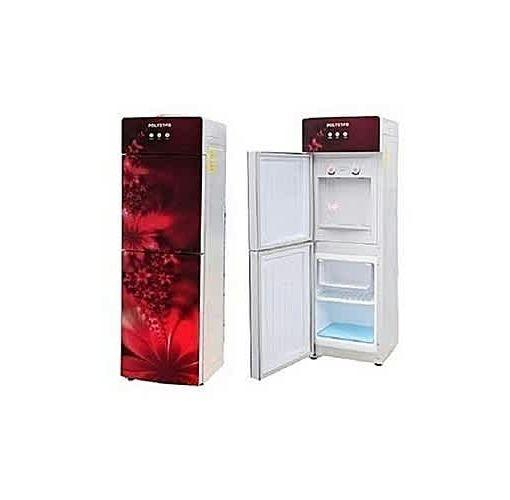 Onitshamarket - Buy Polystar Water Dispenser With Fridge And Freezer Applicances
