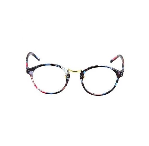 Onitshamarket - Buy Generic Fashion Eyeglasses Frame Optical Reading Eye Plain Glasses Coloured Tools & Accessories