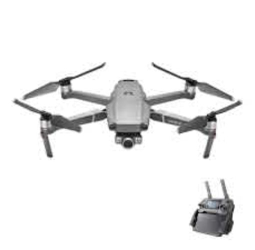 Onitshamarket - Buy DJI MAVIC 2 Zoom RC Drone - Gray DJI MAVIC 2 Zoom Only, China standard plug