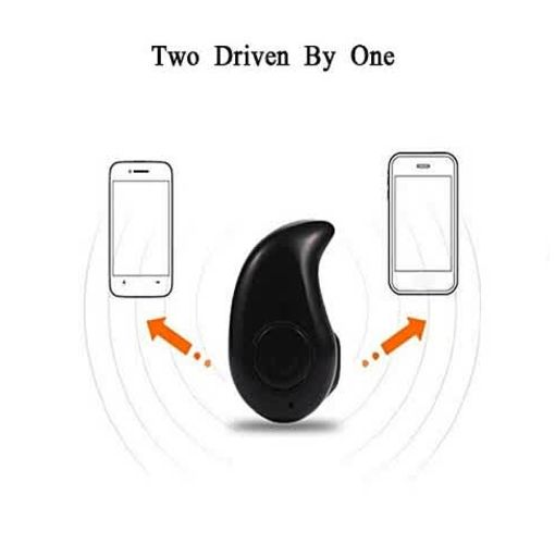 Onitshamarket - Buy Universal Mini Wireless Bluetooth 4.1 Stereo In-Ear Headset Earphone Earpiece Universal Phone Accessories