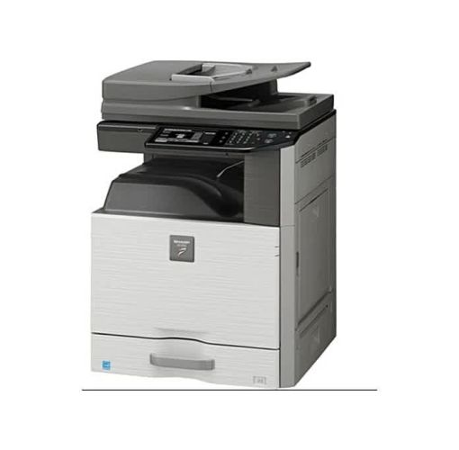 Onitshamarket - Buy Sharp MX-3640N Colour Photocopier with ADF and Imported Stand - White Digital Printers