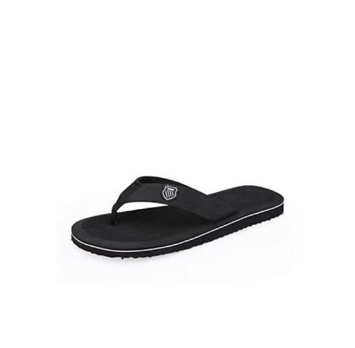 Onitshamarket - Buy Fashion Men's Summer Casual Flip-flops/ Slippers - Black Slippers and Sandals