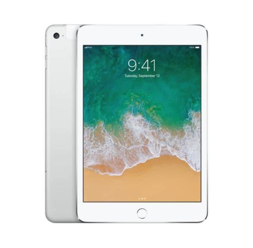 Onitshamarket - Buy IPAD MINI 4 WI-FI 128GB - SILVER, GOLD AND SPACE GREY iPads