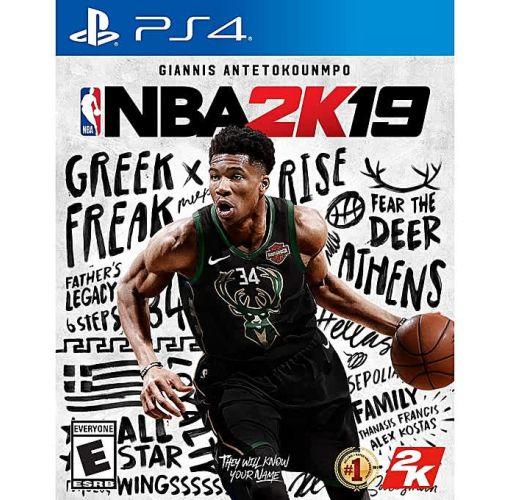 Onitshamarket - Buy 2K Games PS4 NBA 2K19 - PlayStation 4 Games