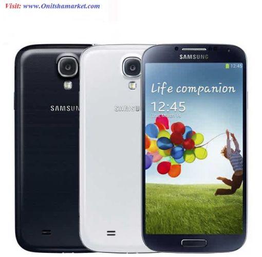 Onitshamarket - Buy Samsung Galaxy S4 I9507V 4G Smartphone 5.0'' 2600mAh FHD 13MP+2MP 2GB+16GB Mobile Phone