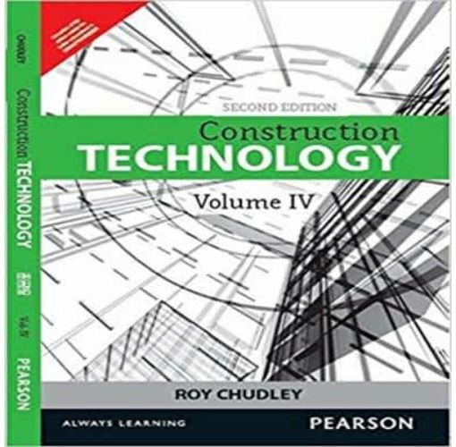 Onitshamarket - Buy Construction Technology(Volume IV) By; Roy Chudley