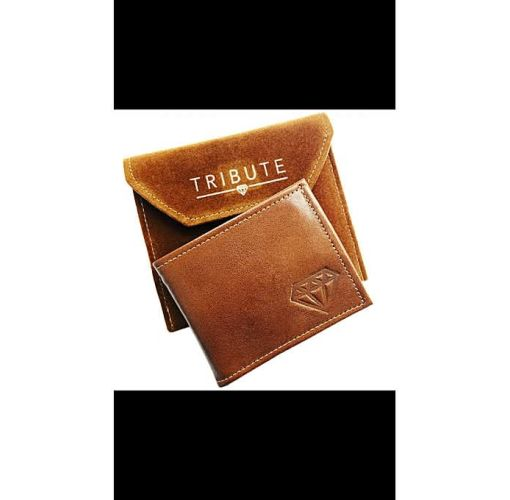 Onitshamarket - Buy Tribute Classic Men Brown Irreversible Clothing