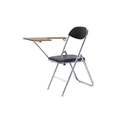 Onitshamarket - Buy Universal Folding Study Or Training Chair With Writing Pad