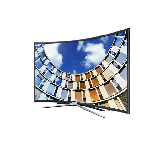 "Onitshamarket - Buy Samsung 55"" Full HD Curved Smart TV M6500 Series 6"