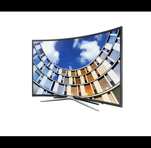 "Onitshamarket - Buy Samsung 55"" Full HD Curved Smart TV M6500 Series 6"