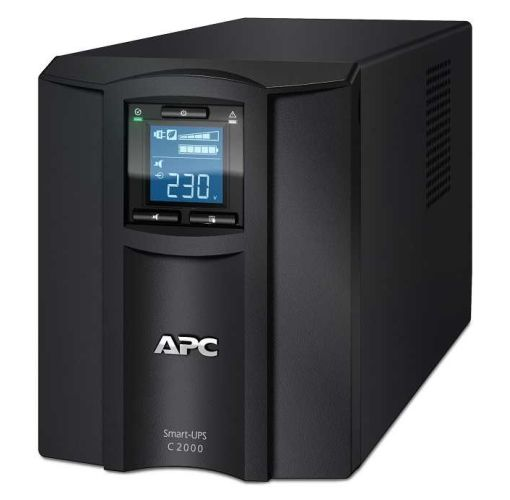 Onitshamarket - Buy APC Smart-UPS 1300 Watts /2000 VA,Input 230V /Output 230V, Interface Port SmartSlot UPS