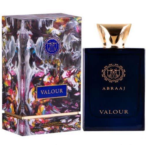 Onitshamarket - Buy Abraaj Valour Perfume - EDP - 100ML