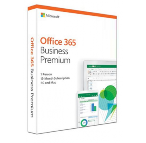Onitshamarket - Buy Microsoft Office 365 BUS PREM RETAIL ENGLISH SUBSCR 1YR AFRICA ONLY MDLS