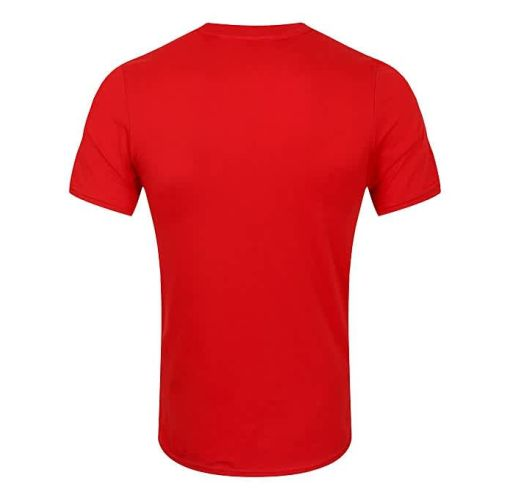Onitshamarket - Buy Priddi international Fearless Kuti T-Shirt - Red