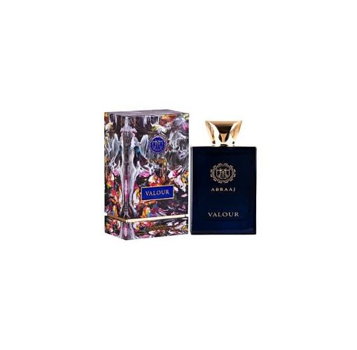 Onitshamarket - Buy Abraaj Valour Perfume - EDP - 100ML Fragrances