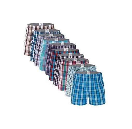 Onitshamarket - Buy VICTAN Mens Boxer 12pieces Clothing
