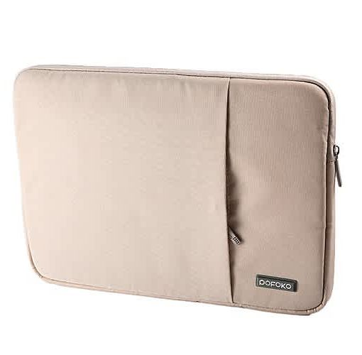 Onitshamarket - Buy Apple Laptop Pocket Package Macbook Air Pro 11.6 Inch Mac Case Dark Gray