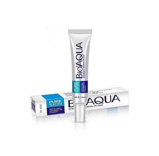 Onitshamarket - Buy BioAQUA Acne & Pimples Cream