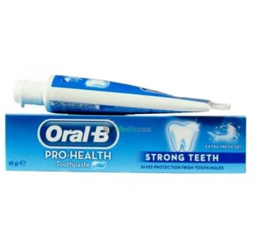 Onitshamarket - Buy Oral-B White Strong Teeth Toothpaste- 40g