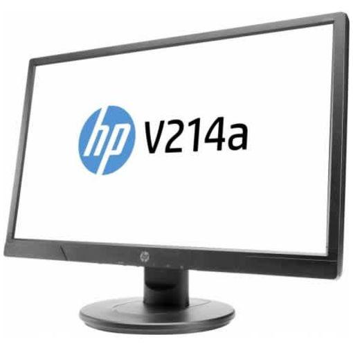 Onitshamarket - Buy HP V214a 20.7-inch Widescreen  Monitor Monitors