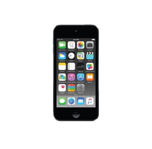 Onitshamarket - Buy IPOD TOUCH 128GB SILVER, GOLD AND SPACE GREY IPod