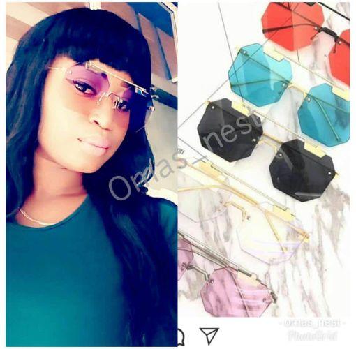 Onitshamarket - Buy Unisex Multicolor Sunglasses