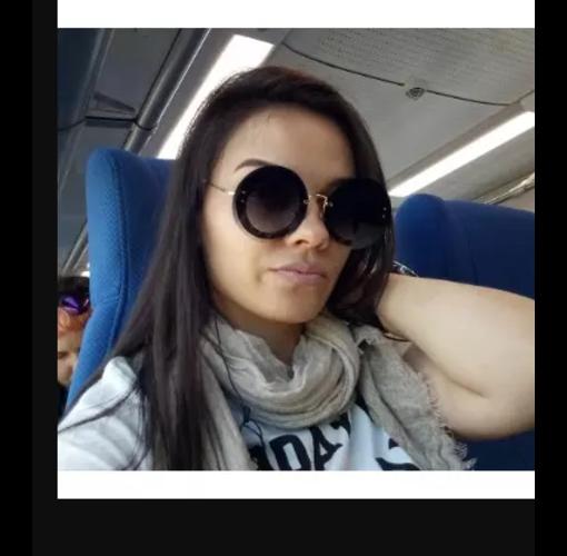 Onitshamarket - Buy Sexy Ladies Round Sunglasses Sunglasses