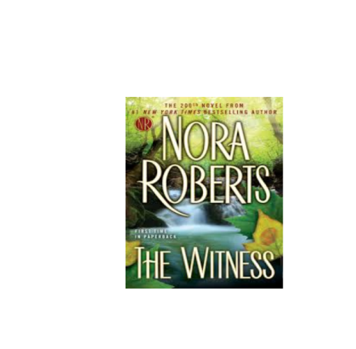 Onitshamarket - Buy The Witness by Nora Roberts