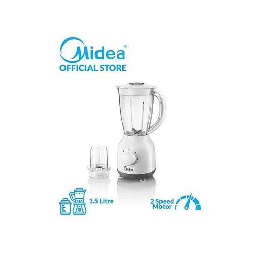Onitshamarket - Buy Midea Blender - MJ-BL40G1 - White MIxing & Blending