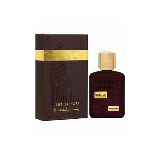 Onitshamarket - Buy Lattafa Ramz EDP Perfume (Gold) -100ml