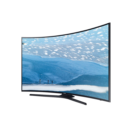"Onitshamarket - Buy Samsung 55"" KU7350 Curved 4K UHD TV Curved TVs"
