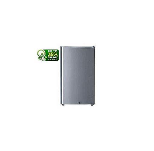 Onitshamarket - Buy Haier Thermocool Single Door Refrigerator HR-134BS R6- SLV Energy Saving