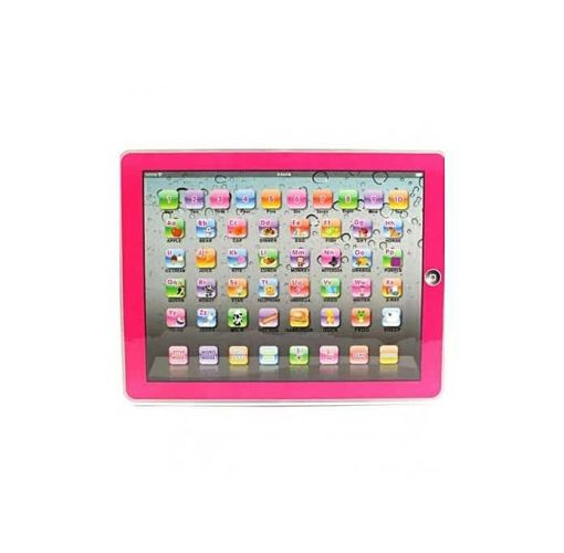 Onitshamarket - Buy Y-Pad Y Pad Kids Educational IPad / Learning Toy / Learning Machine For Children 3+