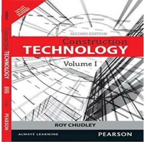 Onitshamarket - Buy Construction Technology (Volume I) by; Roy Chudley