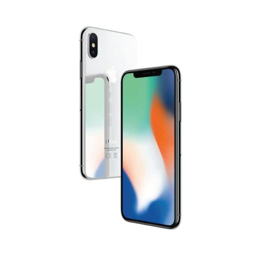 Onitshamarket - Buy IPHONE X 256GB SILVER  AND SPACE GREY Smartphones