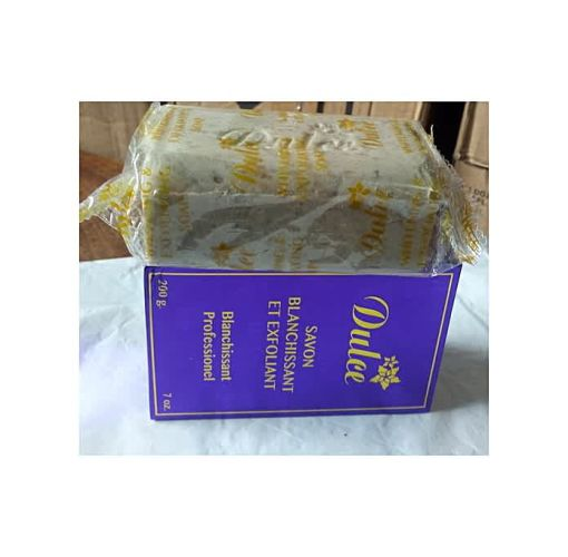 Onitshamarket - Buy Dulce Whitening And Exfoliating Soap - 200g Skin Care