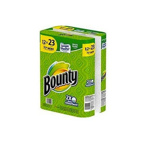 Onitshamarket - Buy Bounty Paper Towels 12 Plus Super Rolls