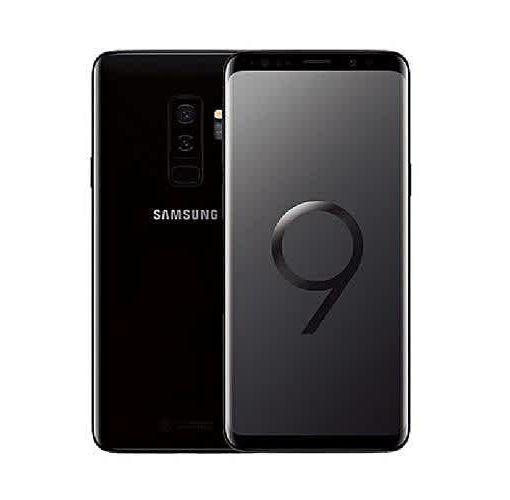 Onitshamarket - Buy Samsung Galaxy S9 Plus (S9+) 6.2-Inch QHD (6GB, 64GB ROM) Android 8.0 12MP + 8MP Single SIM 4G Smartphone - Black