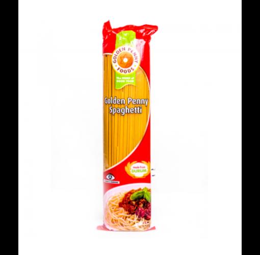 Onitshamarket - Buy Golden Penny Spaghetti 500g X20 ( Carton) Rice, Pasta & Starch Foods