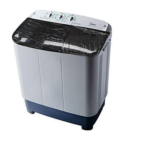 Onitshamarket - Buy Midea 6Kg Twin Tub Semi Automatic Washing Machine MTE60-P1302S