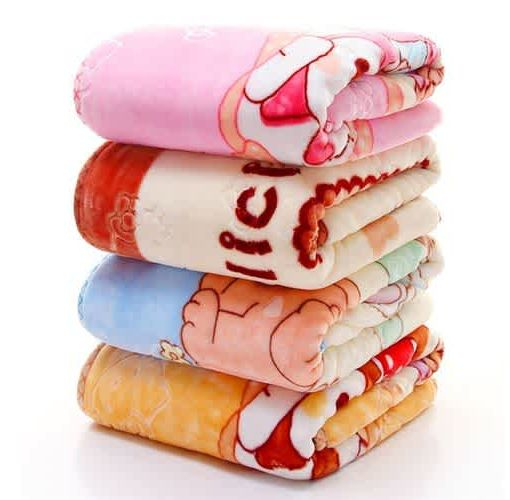 Onitshamarket - Buy High Quality Baby Autumn Winter Double-deck Newborn Super Soft Warm Blanket