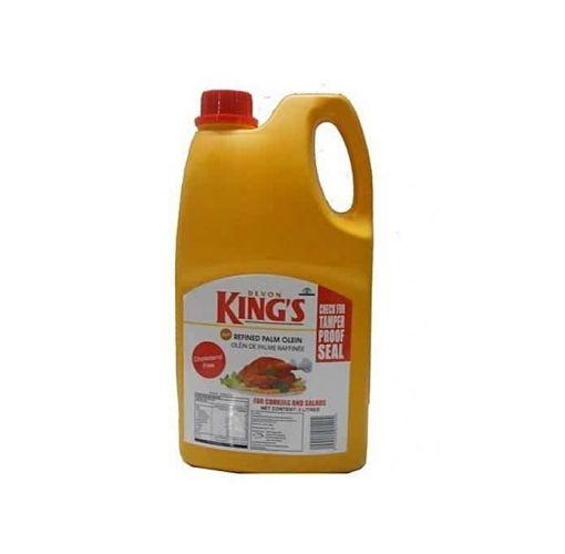 Onitshamarket - Buy Devon Vegetable Cooking Oil Cholesterol Free --- 3 Litres