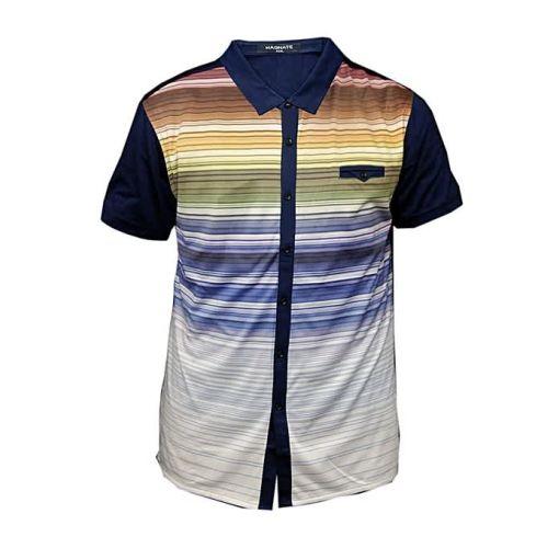 Onitshamarket - Buy Mens Polo T-Shirt Short-sleeve-multi-colour Clothing