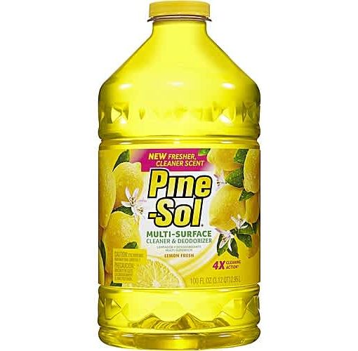 Onitshamarket - Buy Pine-Sol Multi-Surface Cleaner Lemon 175 OZ