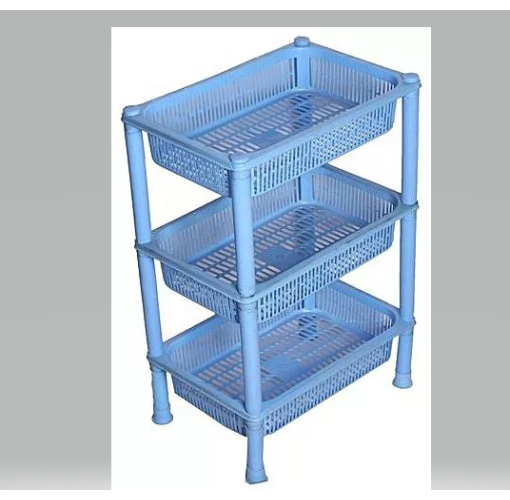 Onitshamarket - Buy 3 Tiers plastic storage unit