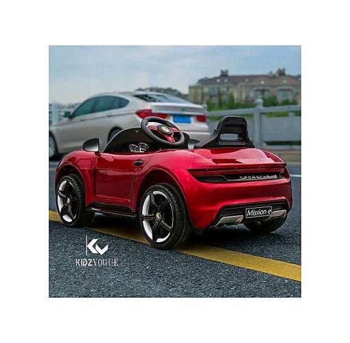 Onitshamarket - Buy Porsche Children Ride On Car- Red