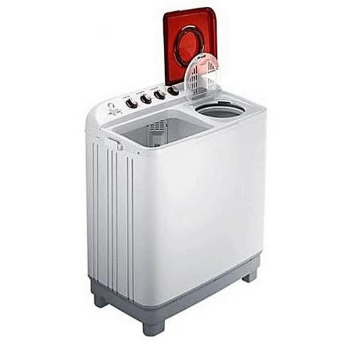 Onitshamarket - Buy Samsung WT90H3230 Twin Tub Washing Machine - 9kg White Applicances