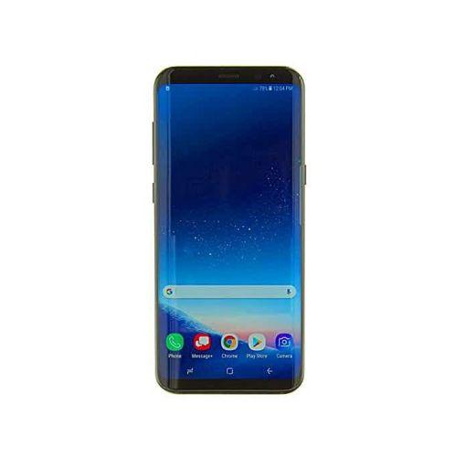 "Onitshamarket - Buy Samsung Galaxy S8 Plus (S8+) 6.2"" QHD (4GB RAM, 64GB ROM), 12MP+8MP, 4G LTE – Black"