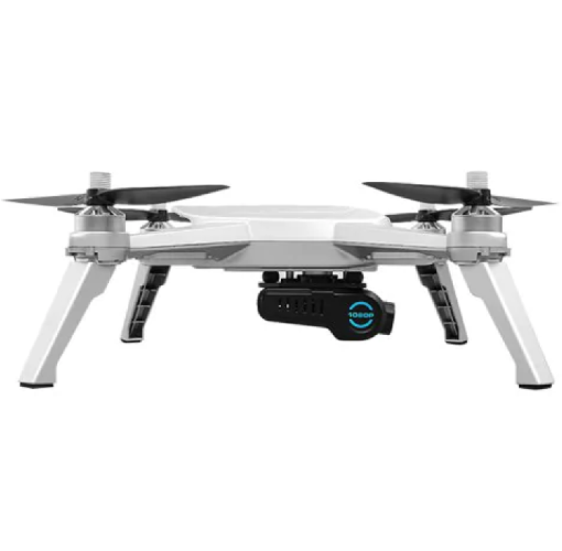 Onitshamarket - Buy JJRC JJPRO X5 5G WiFi FPV RC Drone GPS Positioning Altitude Hold 1080P Camera - Light Gray With 3 Batteries + 1 Bag Drones